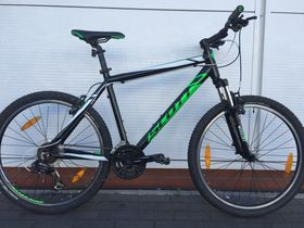 SCOTT ASPECT 670 MOUNTAIN BIKE SIZE LARGE
