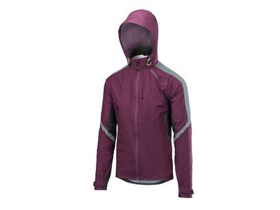 ALTURA NIGHTVISION CYCLONE JACKET S Purple  click to zoom image
