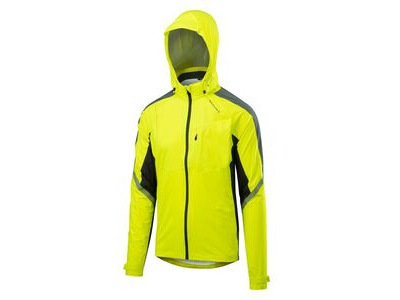 ALTURA NIGHTVISION CYCLONE JACKET S Yellow  click to zoom image