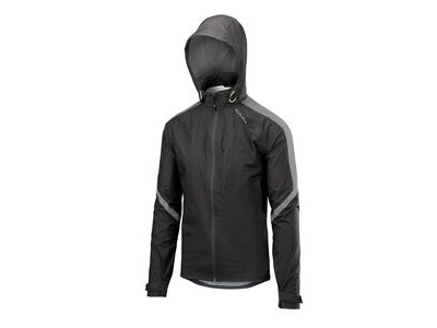ALTURA NIGHTVISION CYCLONE JACKET S Charcoal  click to zoom image
