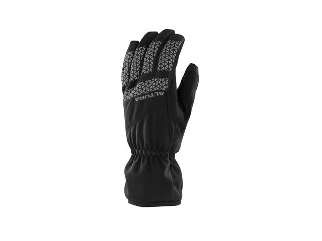 ALTURA Nightvision 4 Waterproof Glove 2018: Black click to zoom image