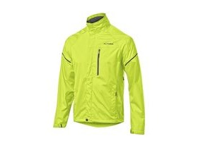 ALTURA Nevis III (3) Waterproof Jacket : Hi Viz Yellow