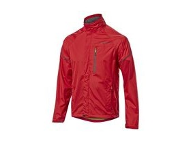 ALTURA Nevis III (3) Waterproof Jacket : Red