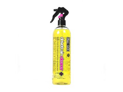 MUC-OFF DEGREASER DRIVETRAIN SPRAY