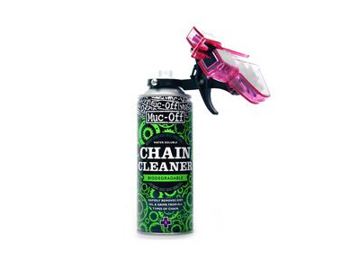 MUC-OFF CHAIN Doc Cleaner Kit