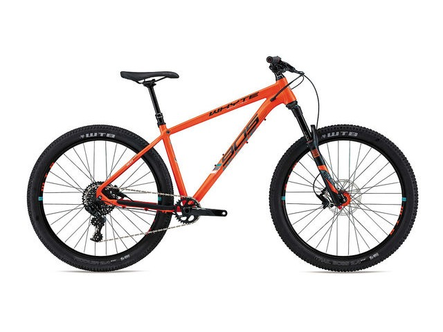 WHYTE 905 TRAIL 2017 click to zoom image