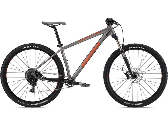 WHYTE 629 HARDTAIL 2017 click to zoom image