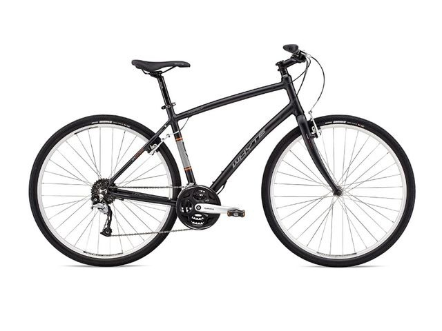 WHYTE FAIRFIELD HYBRID BIKE 2016 click to zoom image