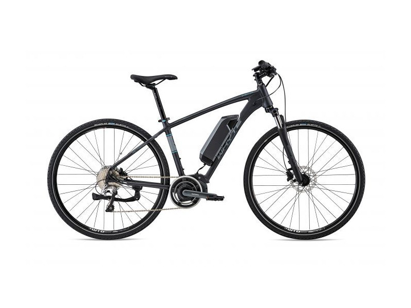 WHYTE CONISTON ELECTRIC BIKE click to zoom image