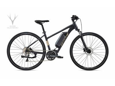 WHYTE CONISTON DROP FRAME E BIKE