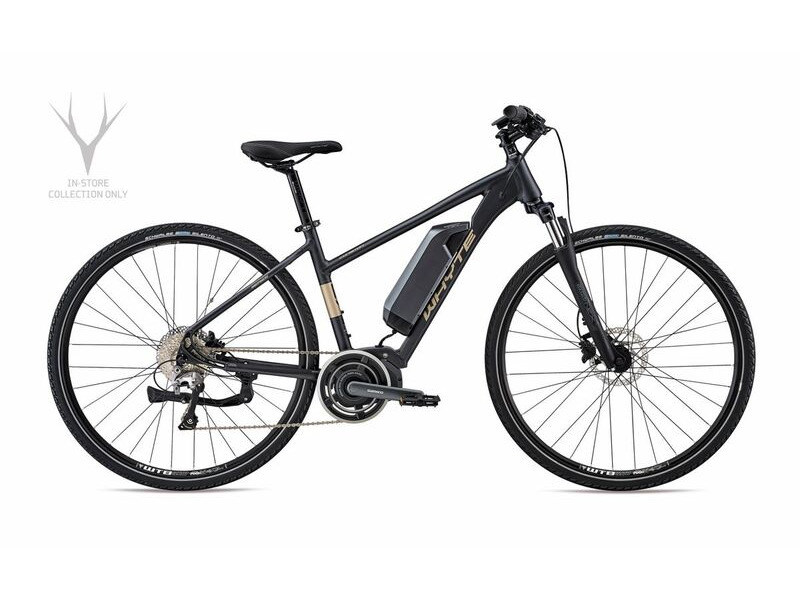WHYTE CONISTON DROP FRAME E BIKE click to zoom image