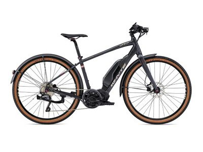 WHYTE CLIFTON ELECTRIC BIKE
