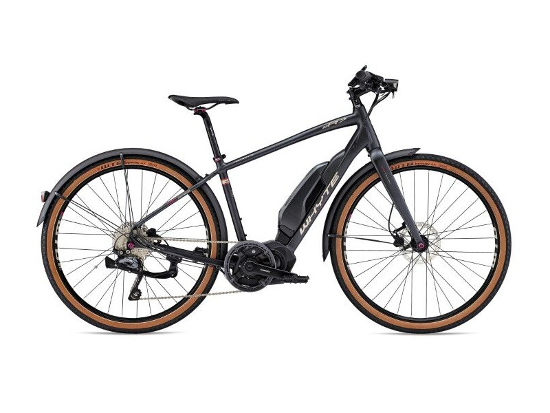 WHYTE CLIFTON ELECTRIC BIKE click to zoom image