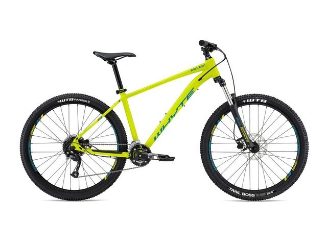 WHYTE 603 HARDTAIL 2019 click to zoom image