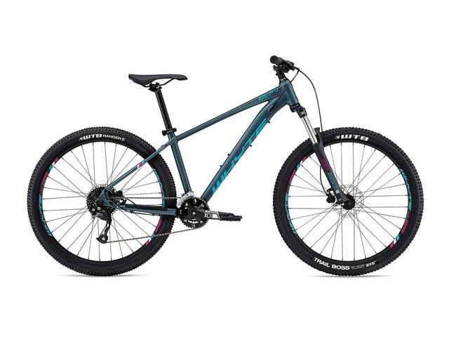 WHYTE 604 HARDTAIL 2019 click to zoom image
