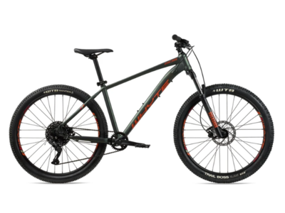 WHYTE 605 HARDTAIL 2021