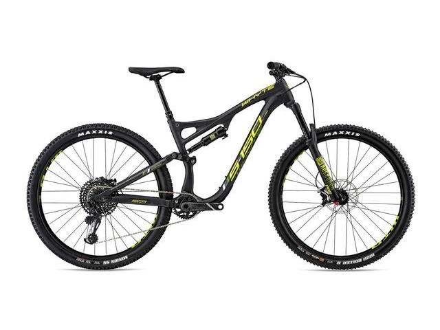 WHYTE S-150C RS 2019 click to zoom image