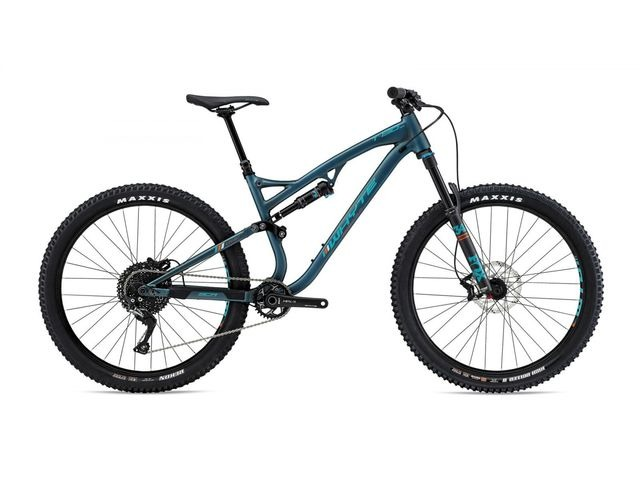 WHYTE T-130 SR 2019 click to zoom image