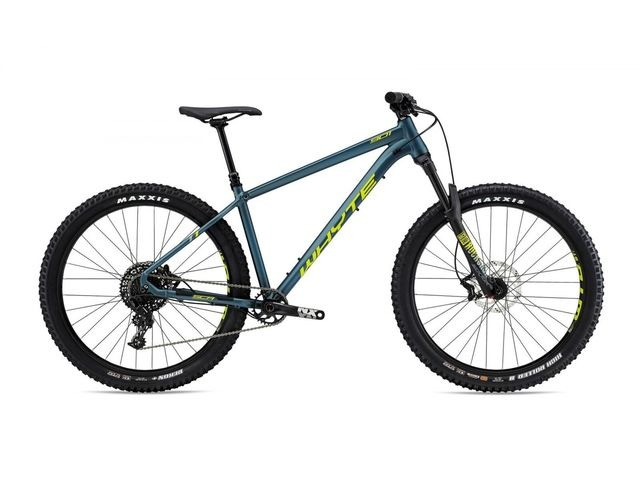 WHYTE 901 HARDTAIL 2019 click to zoom image