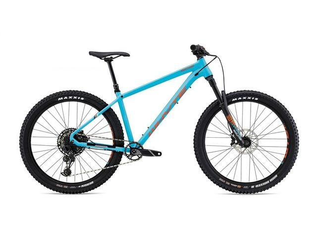 WHYTE 905 HARDTAIL 2019 click to zoom image