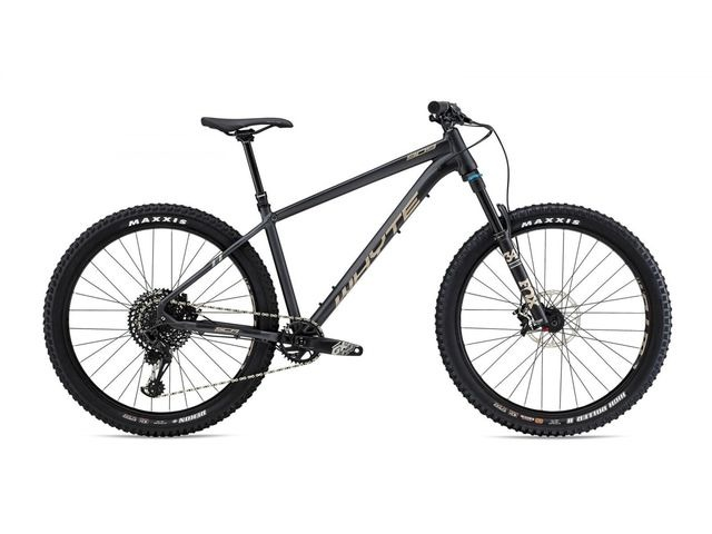 WHYTE 909 HARDTAIL 2019 click to zoom image