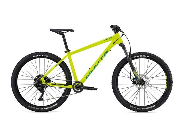 WHYTE 805 HARDTAIL 2019 click to zoom image