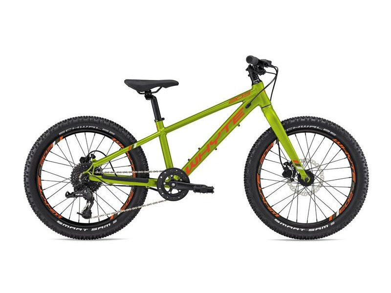 "WHYTE 203 20"" Wheel MTB click to zoom image"