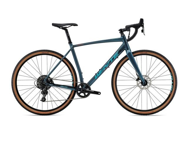 WHYTE FRISTON GRAVEL BIKE click to zoom image
