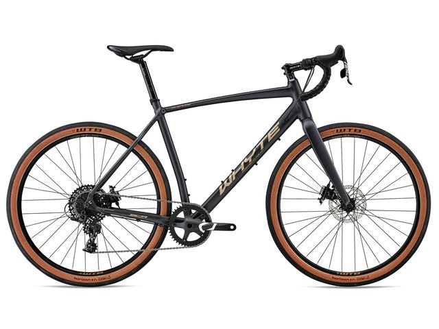 WHYTE GLENCOE ADVENTURE ROAD BIKE click to zoom image