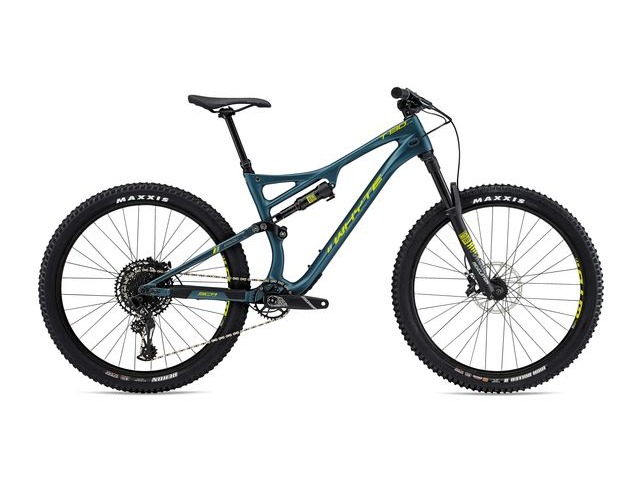 WHYTE T-130 CR 2019 MOUNTAIN BIKE click to zoom image