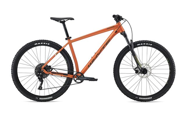WHYTE 529 MTB 2020 click to zoom image