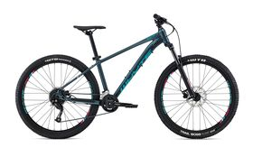 WHYTE 604 COMPACT MTB 2020