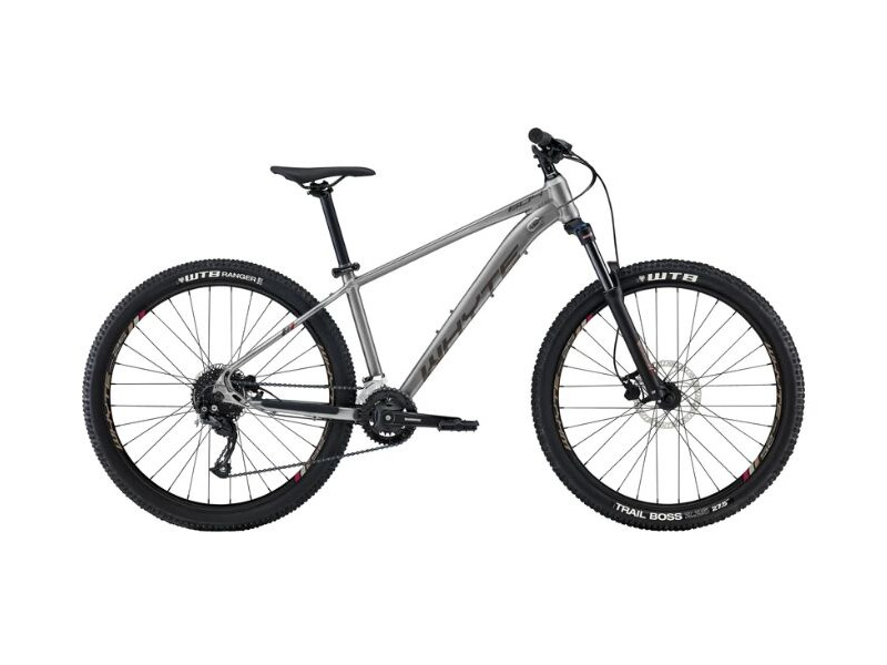 WHYTE 604 COMPACT MTB 2021 click to zoom image