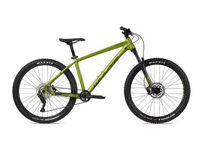 WHYTE 805 HARDTAIL 2021