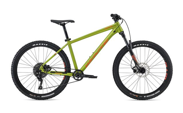 WHYTE 805 HARDTAIL 2020 click to zoom image