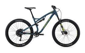 WHYTE T-130 SR MOUNTAIN BIKE 2020