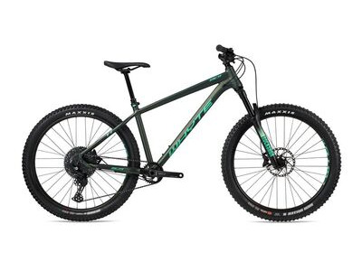 WHYTE 901 HARDTAIL 2021