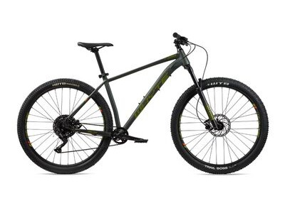 WHYTE 429 HARDTAIL