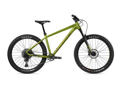 WHYTE 905 HARDTAIL 2021