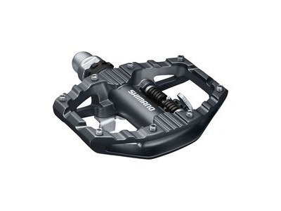 SHIMANO PD-EH500 SPD PEDALS click to zoom image