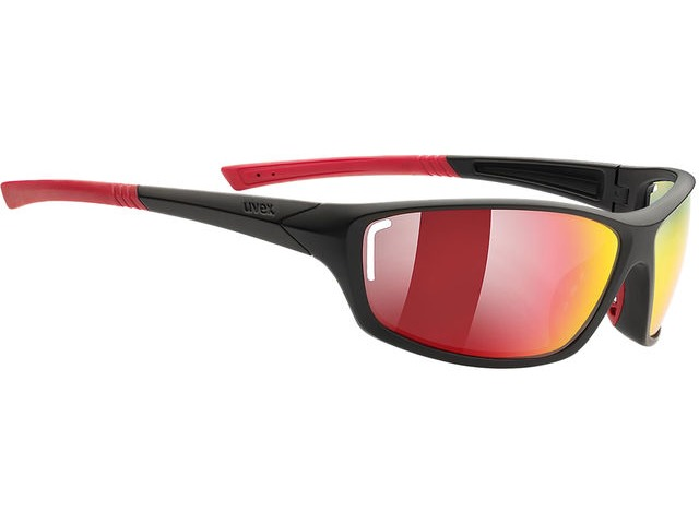 UVEX SGL 210 Cycling Glasses click to zoom image