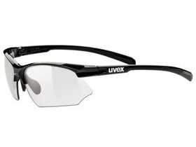 UVEX Sportstyle 802 Vario Cycling Glasses