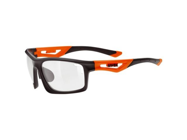 UVEX Sportstyle 700 Vario Cycling Glasses click to zoom image