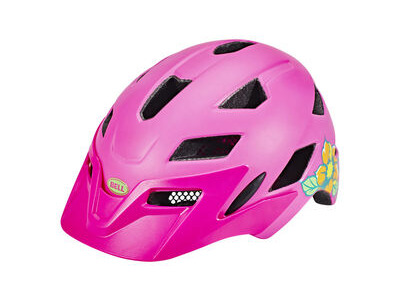 BELL SIDETRACK CHILDS HELMET