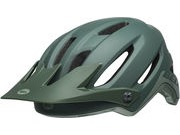 BELL 4FOURTY MTB HELMET Matte/Gloss Green 52-56cm  click to zoom image