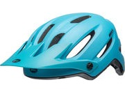 BELL 4FOURTY MTB HELMET Matte/Gloss Blue/Black 52-56cm  click to zoom image