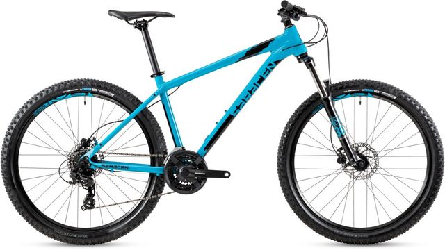 "SARACEN MANTRA 27.5"" WHEEL MTB click to zoom image"