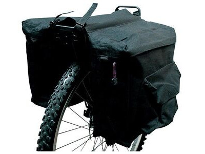 PRO BASIC THROW OVER PANNIER BAGS