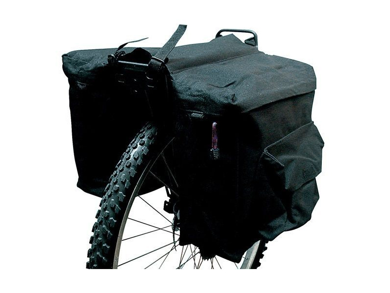 PRO BASIC THROW OVER PANNIER BAGS click to zoom image