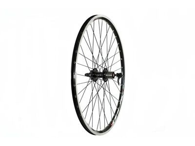 "PROBUILD 26"" REAR DISC WHEEL, 8/9 SPD CASSETTE (QR"